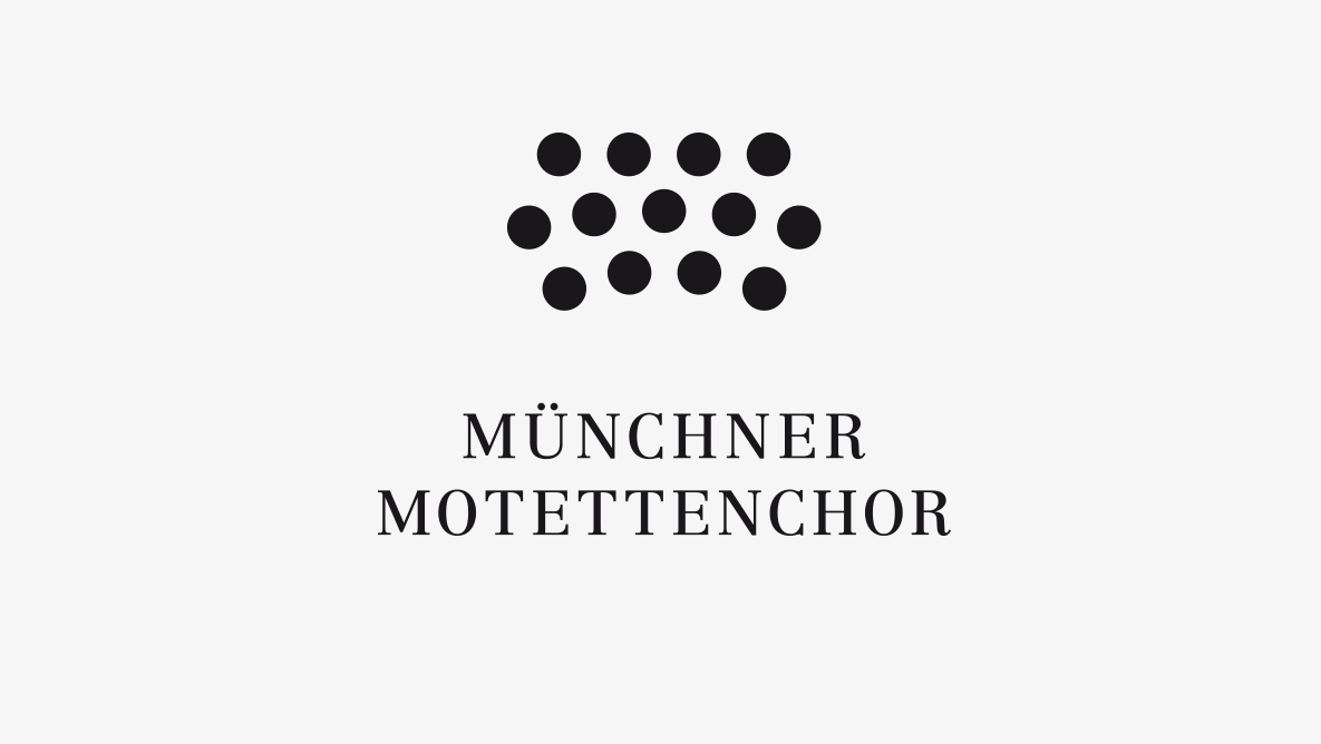 Münchner Motettenchor Logo
